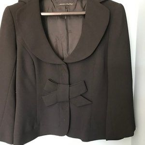 Sandra Angellozzi light jacket